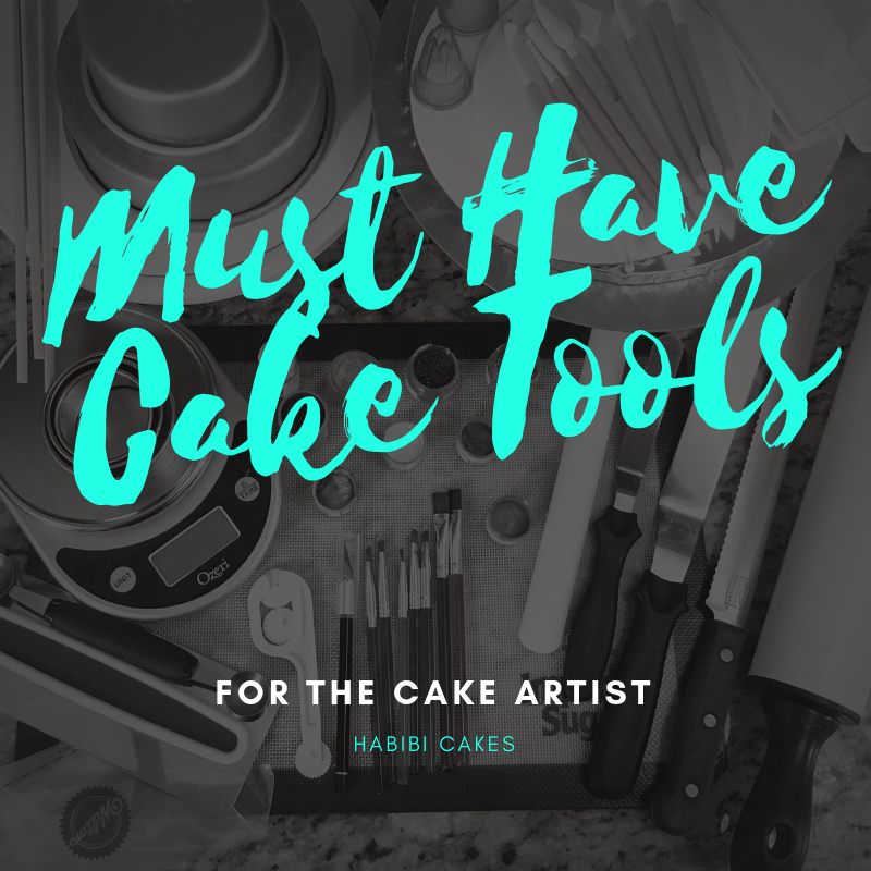 Cake tools tutorial