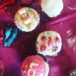 Cupcake Party Houston 14