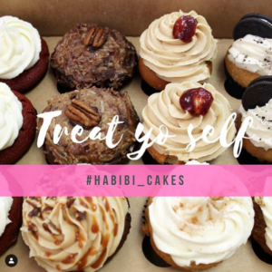 Cupcake Subscriptions